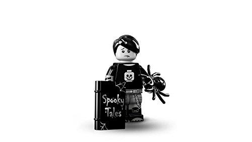 LEGO Series 16 Collectible Minifigures - Spooky Boy Hallowee