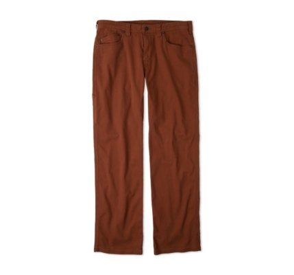 prAna Men's Bronson Pant30Auburn [並行輸入品] B078HZNJ5Y