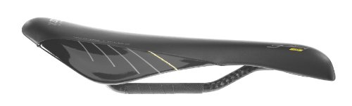 Fizik Gobi 00 7 x 9 Braided Rails Road Bicycle Saddle, ()