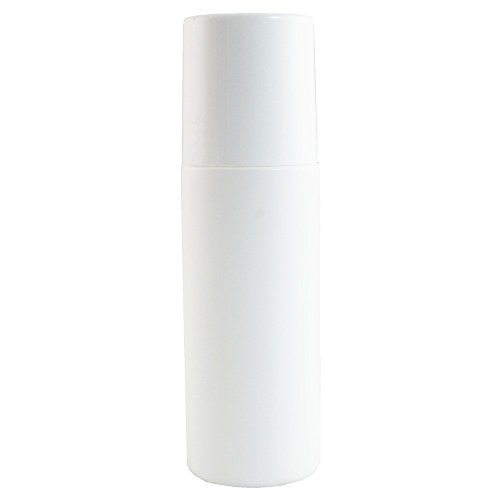 90ml 3 Oz Containers - MakingCosmetics - Roll-On Deo Bottle (Kela 2) - 3floz / 90ml - Set of 2 - Cosmetic Container