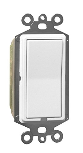 XPS4 Quiet Relay Decorator Wall Switch with AGC (NEW XPS3) Pro Version of WS13A