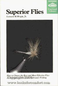 - Superior Flies (Cortland Library Series)