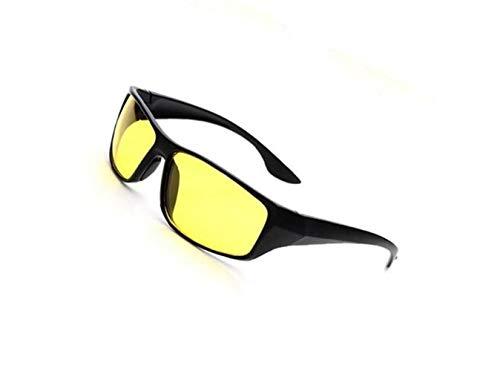 UV400 Gafas nocturna de para Ciclismo moda Yellow de en de FlowerKui sol Gafas sol Mujeres de conducción Hombres protectoras visión Gafas exterior 0nqxvZpB