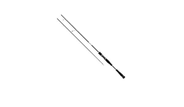 Daiwa Proteus SS PRSS64MHB Jigging Conventional Rod