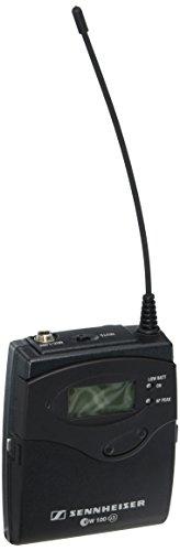 Sennheiser SK100G3-A 516-558Mhz Body Pack by Sennheiser
