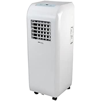 SoleusAir 8,000 BTU Portable Air Conditioner, Evaporative Single Hose, # KY-80