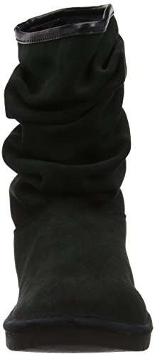 Shelbys Skechers Snow Black Boot Skechers Womens Shelbys Helsinki Womens Snow Boot Helsinki w0waSq