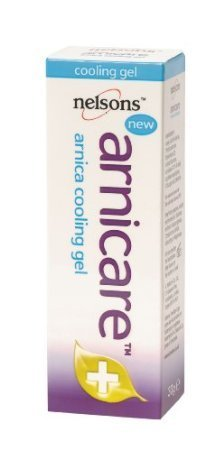 - Nelsons Arnicare Arnica Cooling Gel - 30 g by Fixbub