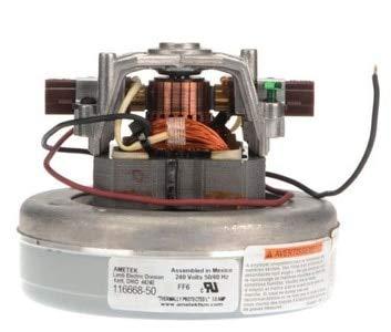 - Ametek Lamb Vacuum Blower/Motor 240V 116668-50