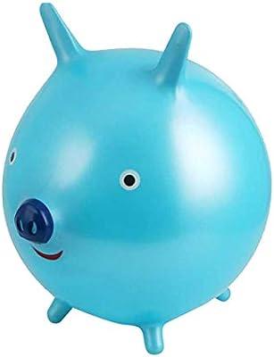 Toyvian Salto Inflable Salto al Aire Libre Paseo en un Cerdo ...