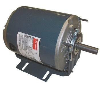 DAYTON Motor Sp Ph 1/3 HP 1725 115/208-230V 48Y