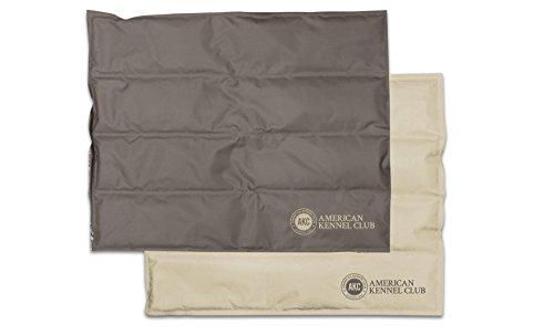 American Kennel Club AKC620TANAMZ Akc Pet Cooling Pad Large Tan