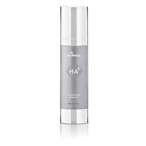 SkinMedica HA 5 Rejuvenating Hydrator Full Size 2oz