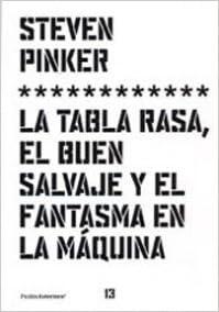 Libro La Tabla Rasa Steven Pinker Pdf