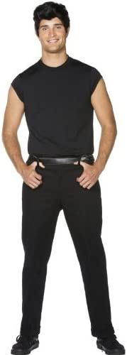 Grease Danny Last Scene Costume - Adult (disfraz): Amazon.es ...