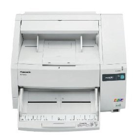 Panasonic KV-S3065CW Document Scanner