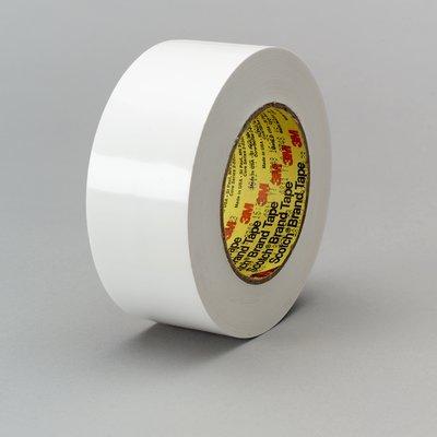 3M(TM) Preservation Sealing Tape 4811 White, 8 in x 72 yd, 1 per case