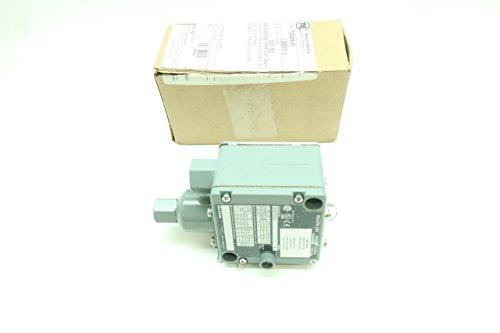 Allen Bradley 836T-T253J Pressure Control Switch SER A D622217