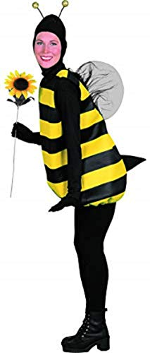 Bumble Bee Costume (Best Spelling Bee Moments)
