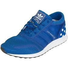 adidasAdidas Originals Los Angeles - A collo basso donna