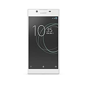 Sony Xperia L1 G3311 16GB Android Single-SIM Factory Unlocked 4G/LTE Smartphone (Black) - International Version