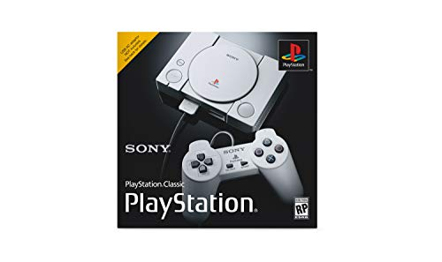 Video Games : PlayStation Classic Console