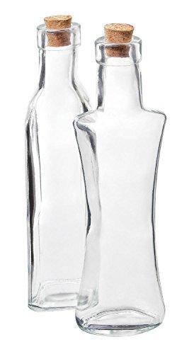 VBS Glasflaschen