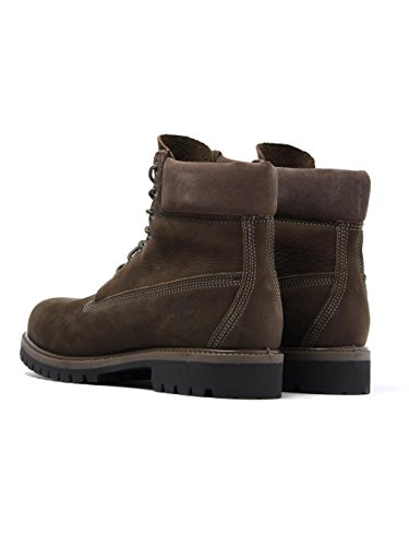 6 inch Bottes Timberland Homme Waterproof Classiques Vert Olive Premium SZxpqwv
