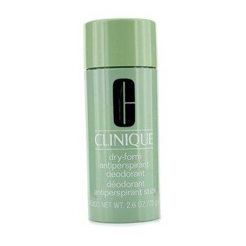 Clinique Dry Form Anti-Perspirant Deodorant Stick - 75g/2.6oz