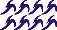 Eulenspiegel 106310/with Stencil for Aquarius