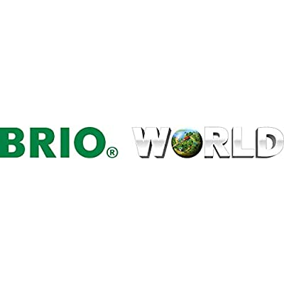BRIO Travel Rechargeable Train: Toys & Games