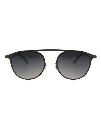 Gris Men women light ultra sunglasses metal retro Carmim 0TxawqUq