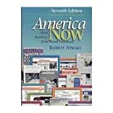 America Now 7e and Rules for Writers 6e, Atwan, Robert and Hacker, Diana, 0312481195