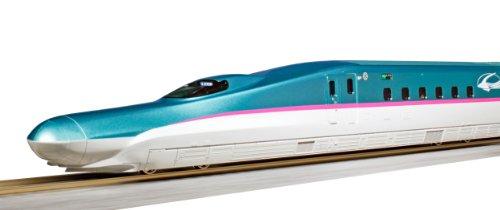 HO E5 Shinkansen Hayabusa Set (4)