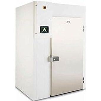Foster mbcft250 Modular Blast refrigerador/congelador, color ...