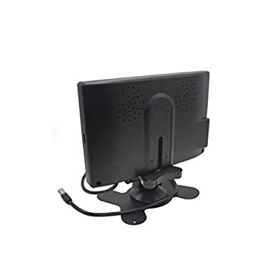 HD Car Monitor Padarsey 7