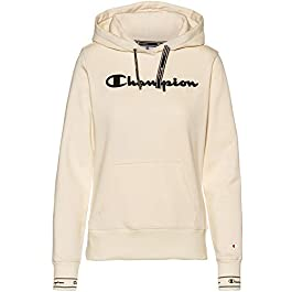 Champion Hooded Sweatshirt A-I Art.111916
