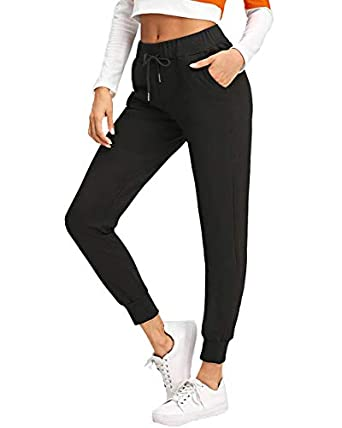 YOUNG TRENDZ Women's Slim Fit Track Pants