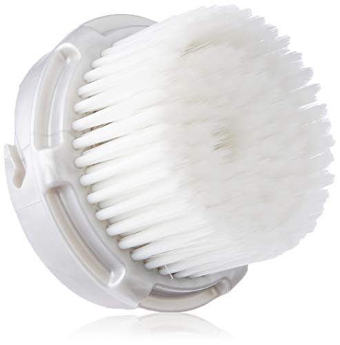 - Clarisonic Luxe Cashmere Facial Cleansing Brush Head Replacement