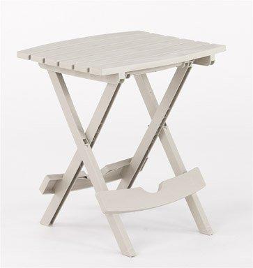 037063101023 - Quik-Fold Side Table - Desert Clay carousel main 0