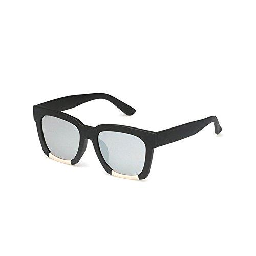 Protección de Vintage polarizadas Sol Gafas Gafas de Hombres Sol para DT UV Gafas de FpqZUwH