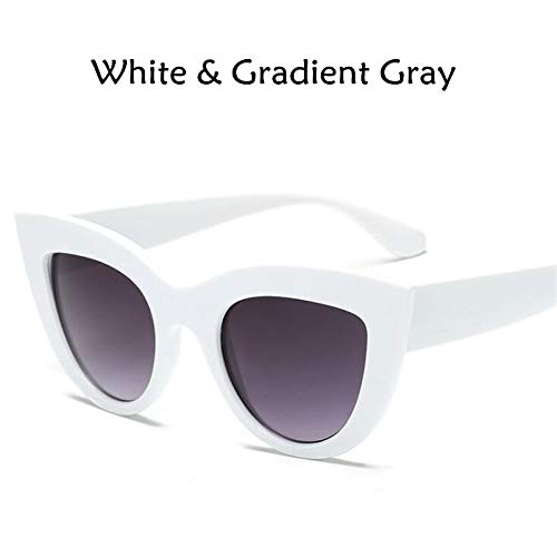 9c69e89aead Bharat Ventures 2018 New Cat Eye Women Sunglasses Tinted Color Lens Men  Vintage Shaped Sun Glasses  Amazon.in  Clothing   Accessories