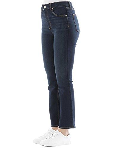 Femme Rag Bone Bleu Coton Jeans W2015K089BED921 amp; FFEq8