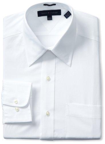 Tommy Hilfiger Poplin Solid Shirt product image