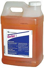 Garlon 4 Ultra Triclopyr herbicide for fence rows and more 787593 by Garlon