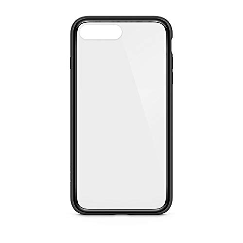 Belkin Armband Case - Belkin SheerForce Elite Protective Case for iPhone 8 Plus and iPhone 7 Plus (Black)