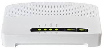 Technicolor TG582n Wireless n Multi-User ADSL2+ Gateway