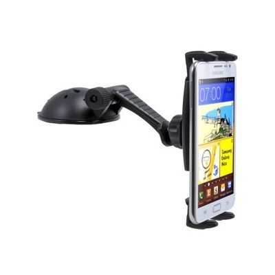 ung Galaxy Note Dashboard and Windshield Car Mount (01 Dashboard Disk)