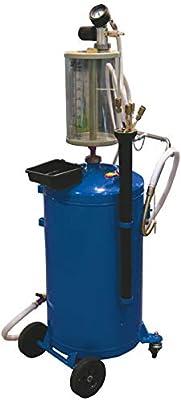 BGS 8545 | Aspirador recogedor de aceite por vacío | 70 l: Amazon ...