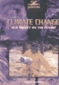 Library Binding Climate Change Book